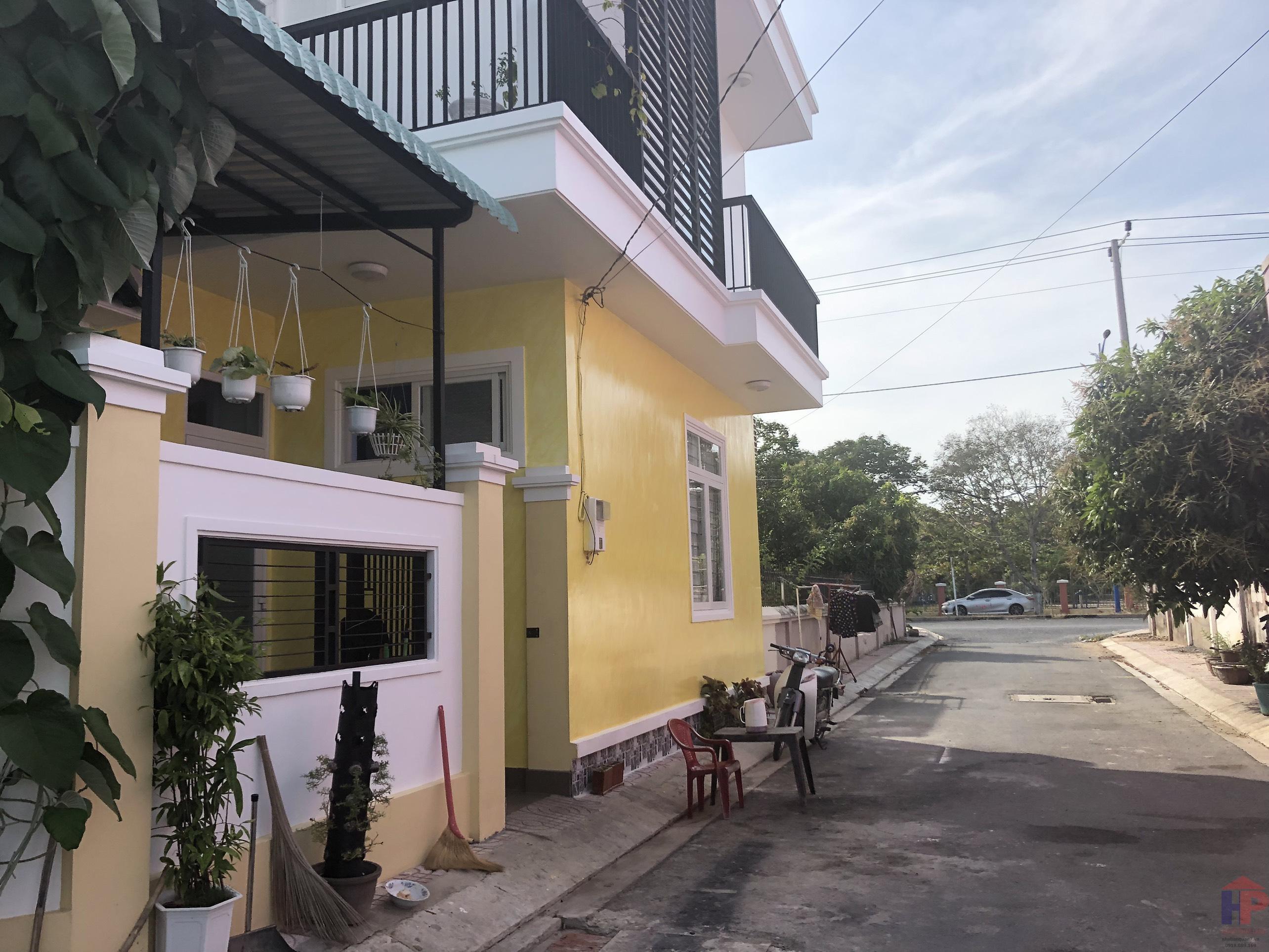Bán nhà đường Đào Cử huyện Cần Giờ, nhà cấp 4, DT 7x12m, giá 2.3 tỷ