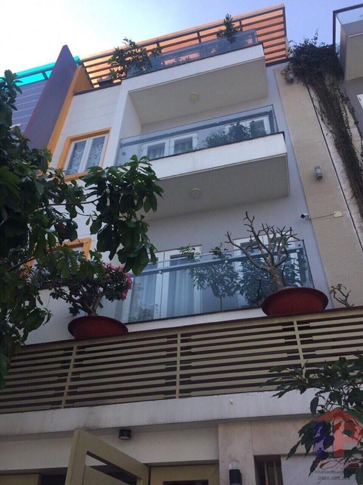 Bán nhà đường số khu Jamona City, đường số 3, DT 6x16m, giá 11.5 tỷ