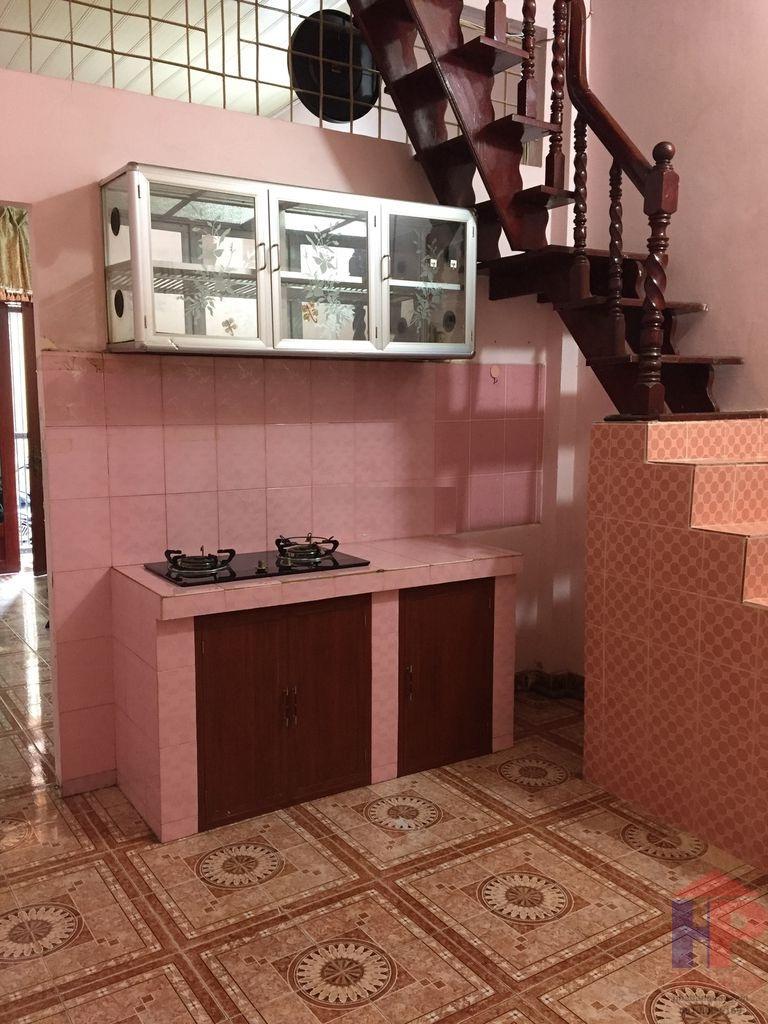 Bán nhà hẻm 1041 Trần Xuân Soạn Quận 7, 1 trệt – 1 lầu, DT 3.6x10m, giá 3.4 tỷ