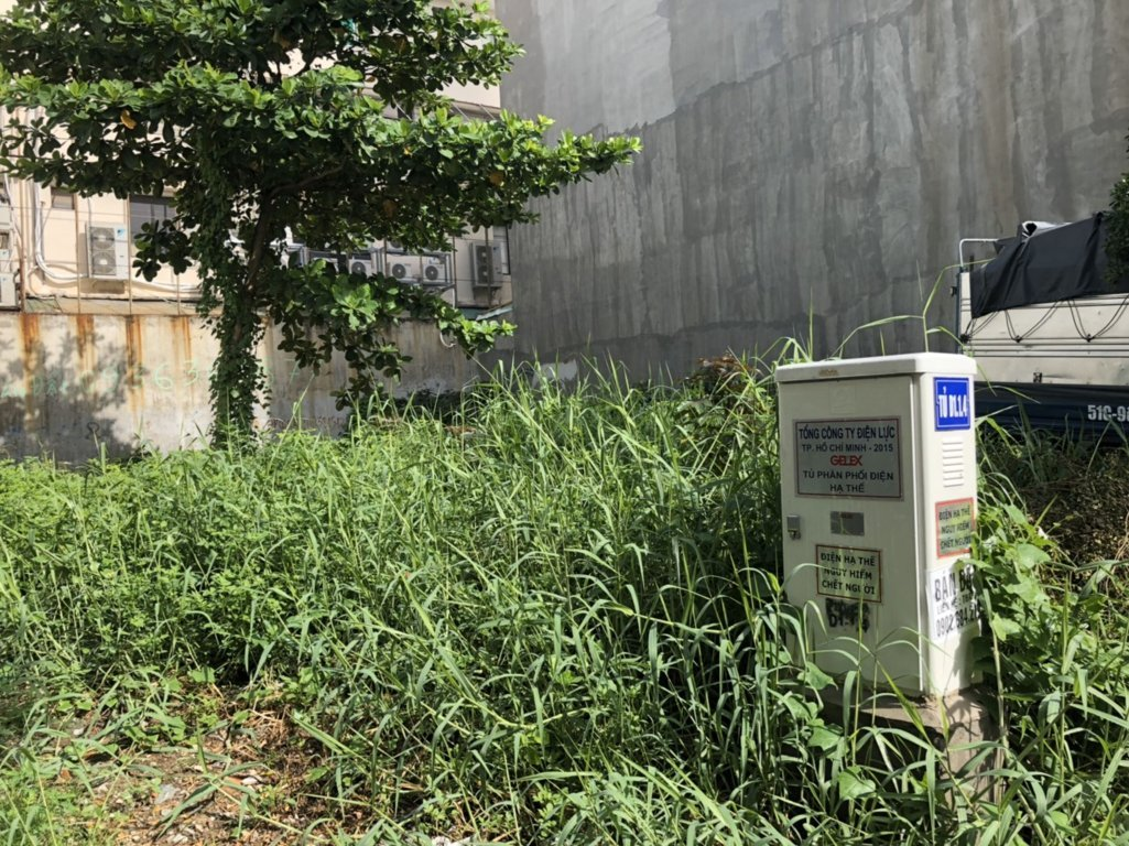 Bán đất hẻm 719 Huỳnh Tấn Phát Quận 7, DT 4.92x10m, giá 3.05 tỷ