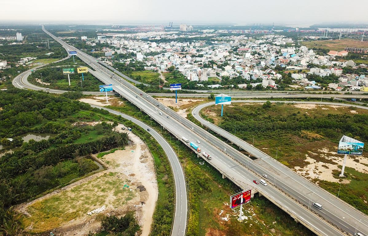TP.HCM ủng hộ mở rộng cao tốc Long Thành