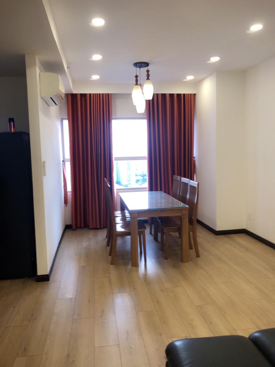 Bán chung cư Sunrise City - 100m2 - 2PN - tầng 22