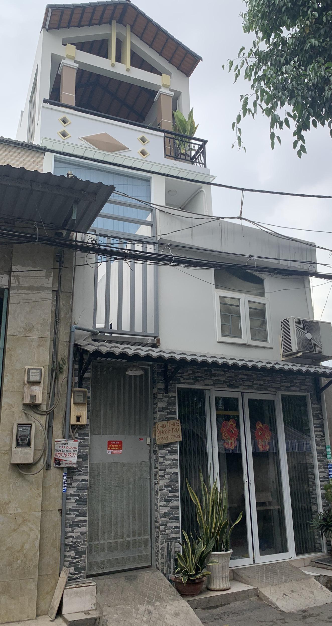 Bán nhà Khu Kiều Đàm Phường Tân Hưng Quận 7, giá chỉ 11,5 tỷ, Liên Hệ: 0909 837 449