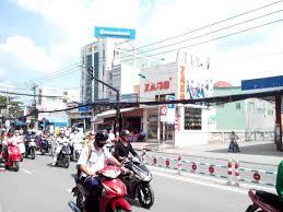 Bán Nhà 2 Mặt Tiền Nguyễn Thị Thập Quận 7, Liên Hệ: 0909 837 449 Linh
