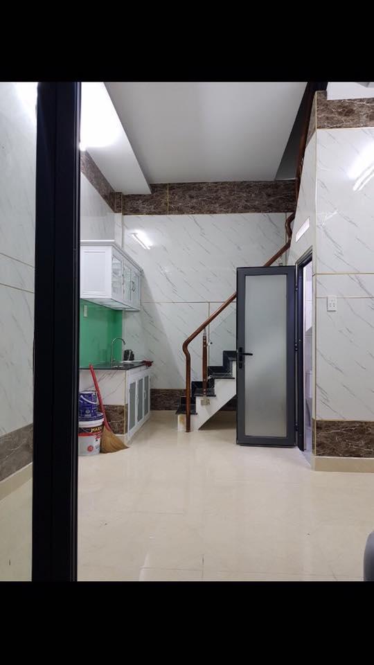 Bán nhà hẻm bùi văn ba quận 7 1 lầu dt 15 m2 lh 0907898478