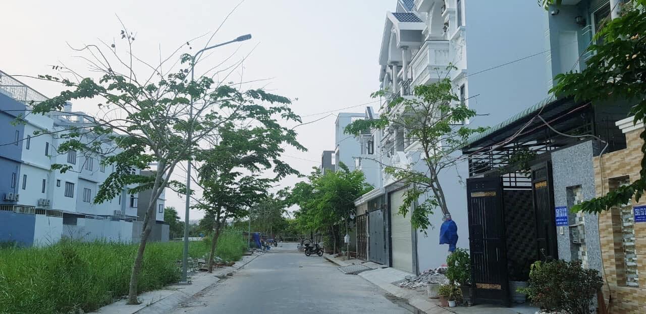 Bán đất khu dân cư anh tuấn nhà bè dt 90 m2 lh 0907898478