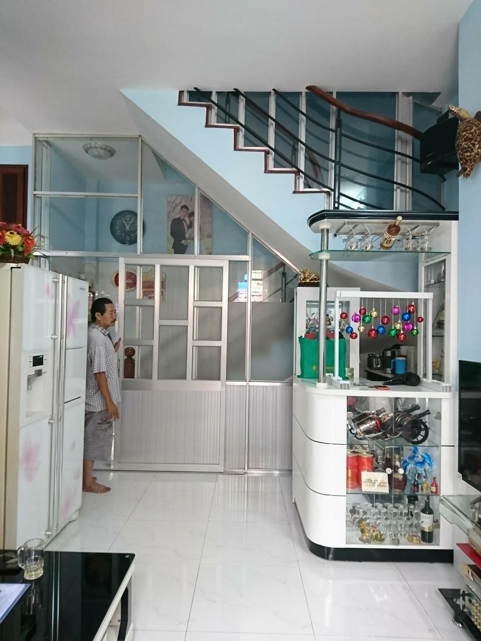 Bán nhà Lâm Văn Bền Tân Kiểng Q7