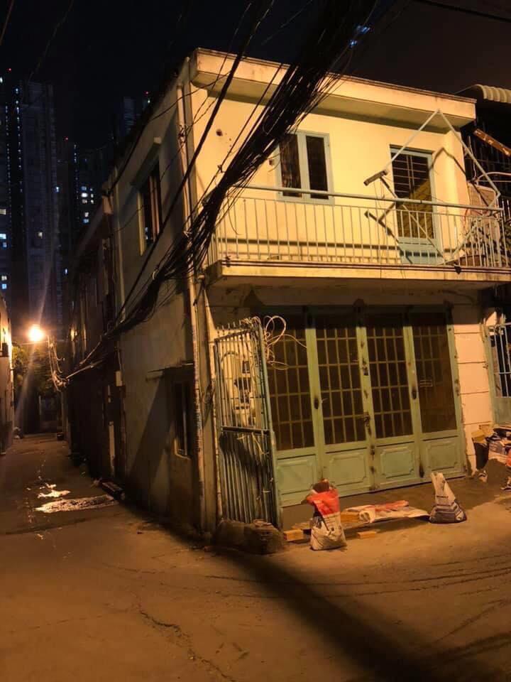 Bán gấp nhà hẻm 380 Lê Văn Lương,4,2x6 HXH,Giá chỉ 2,5 tỷ