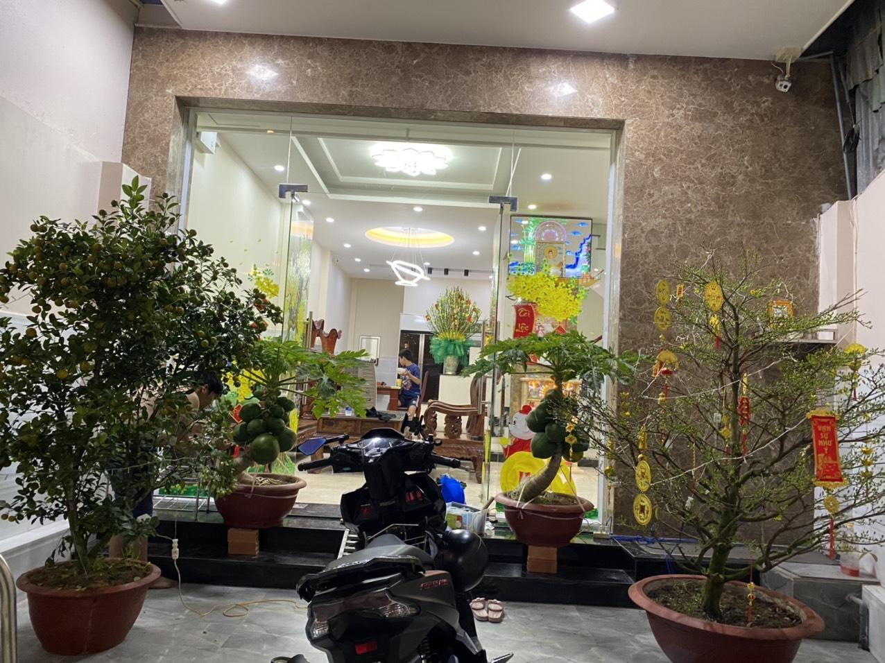 Bán nhà hẻm 791 Trần Xuân Soạn