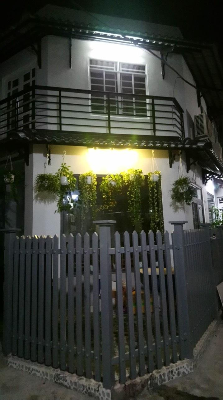 Bán nhà mặt tiền Nguyễn Văn Quỳ, P. Phú Thuận. Quận 7 lh 0909645116