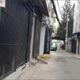 Nhà bán hẻm 701 Trần Xuân Soạn ,phường tân hưng ,quận 7, lh 0909645116