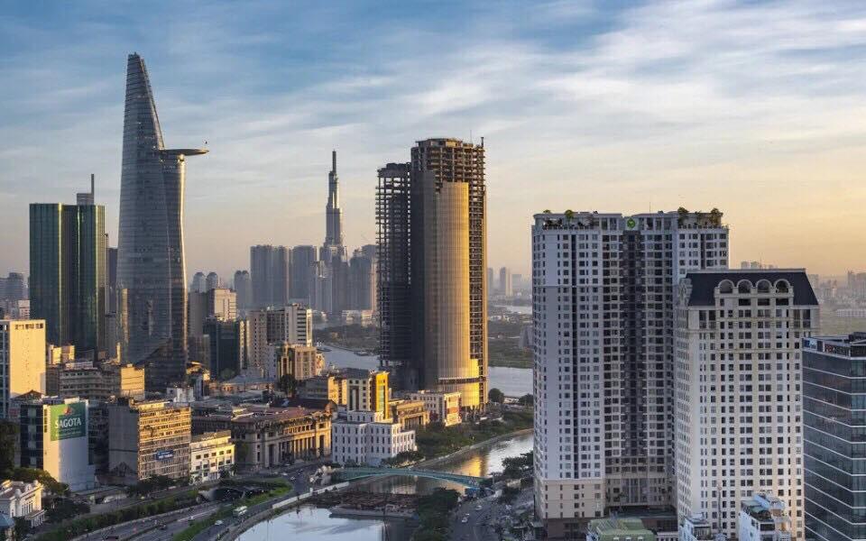 Giá bất động sản TP.HCM tăng cao chưa từng có