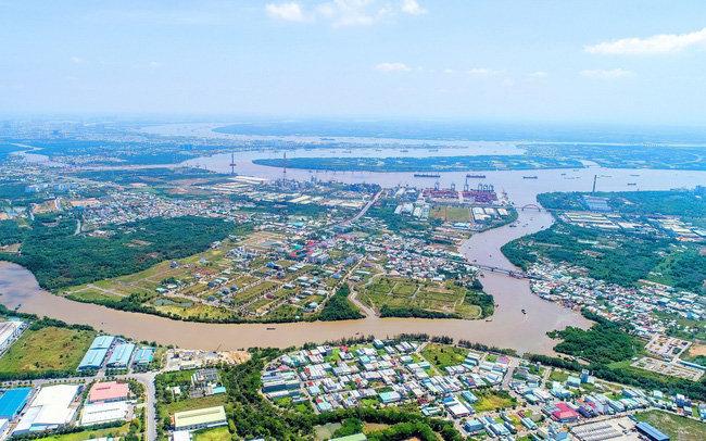 Thị trường bất động sản khu Nam Sài Gòn vẫn giữ sức hút nhờ hạ tầng
