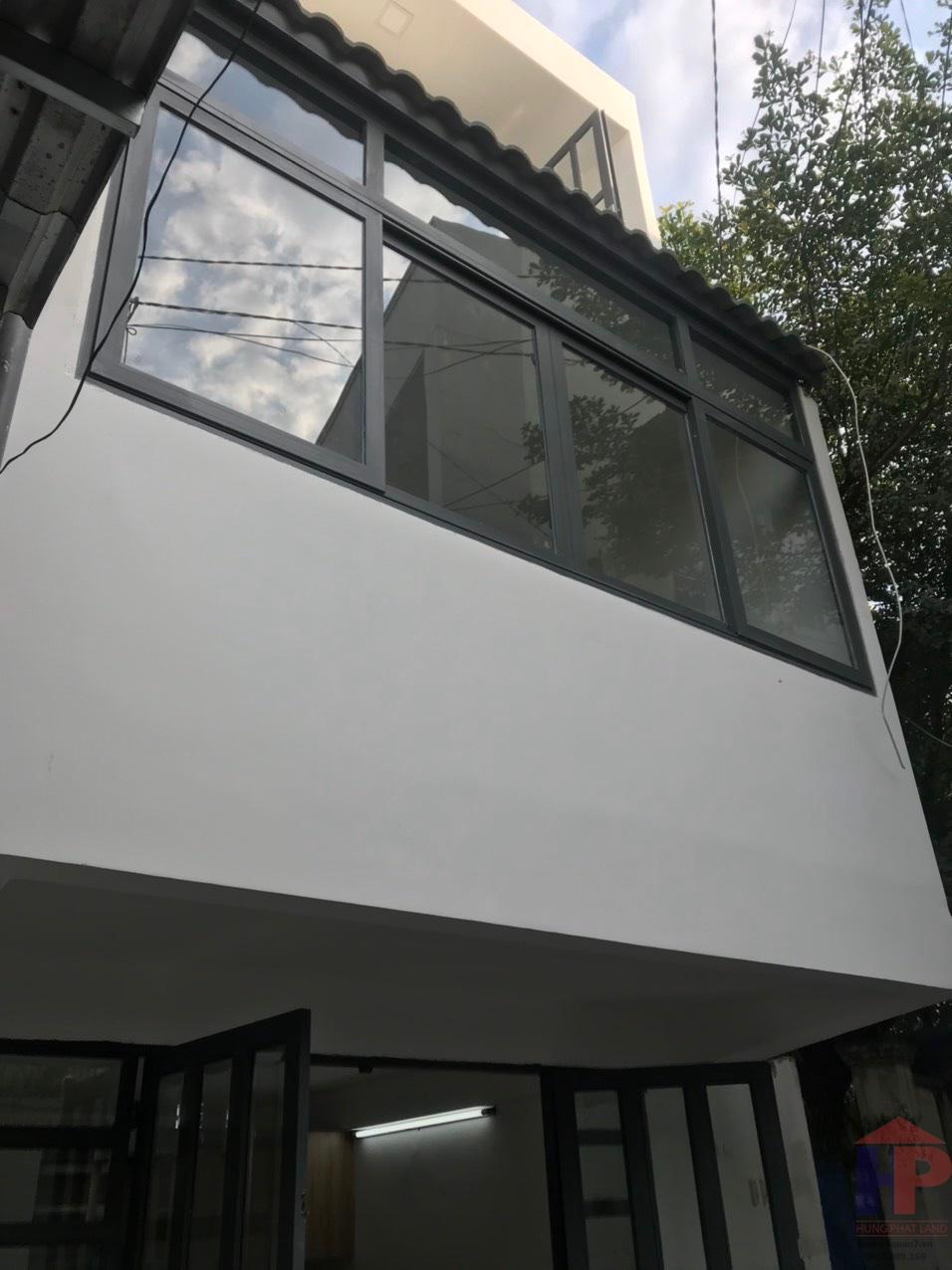 Bán nhà hẻm 465 Trần Xuân Soạn, Tân Kiểng, quận 7 DT sử dụng: 45m2 Giá: 1.85 tỷ thương lượng LH 0909477288