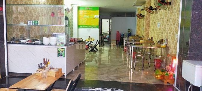 Cần sang lại quán ăn sáng – nhậu Trần Trọng Cung, KDC Nam Long, P.Tân Thuận Đông, Diện tích: 5x35m LH 0909477288