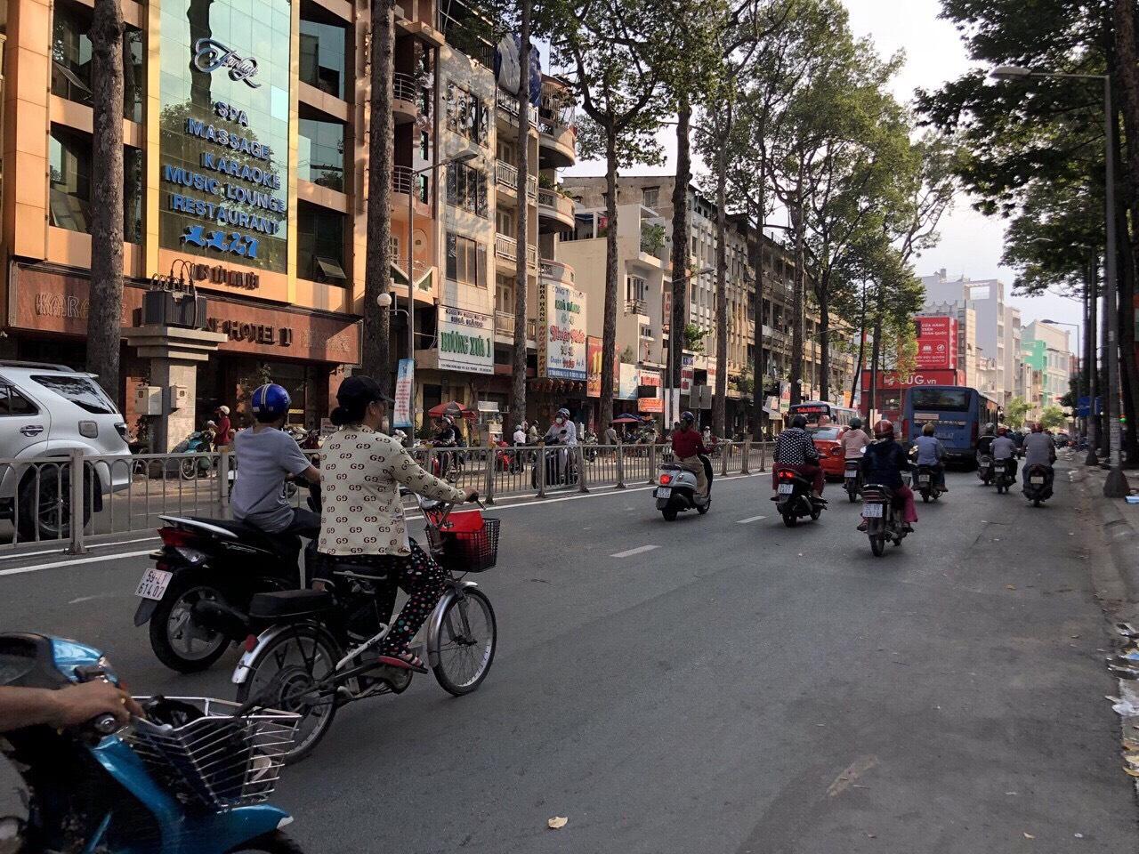 Quy hoạch xã Phú Xuân Nhà be