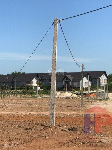 Bán đất nền dự án tại Eco Bangkok Villas, Huyện Xuyên Mộc, Bà Rịa Vũng Tàu DT 1056m² Giá 1.7 triệu/m² LH 0913999003