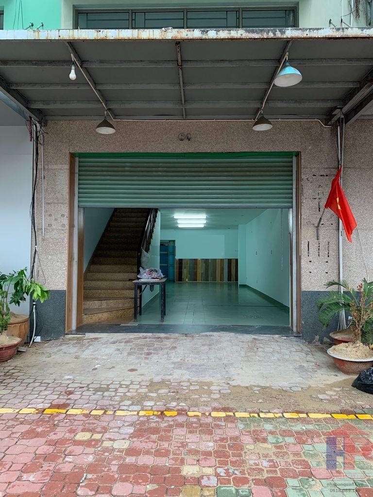 Cho thuê nhà phố nguyên căn mặt tiền Trần Trọng Cung, KDC Nam Long, Phường Tân Thuận Đông DT: 5x24 Giá: 30 tr/th LH 0909477288