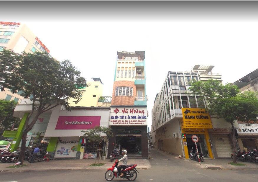 Bán đất nền KDC Kim Sơn Quận 7, giá tốt lh 0909477288