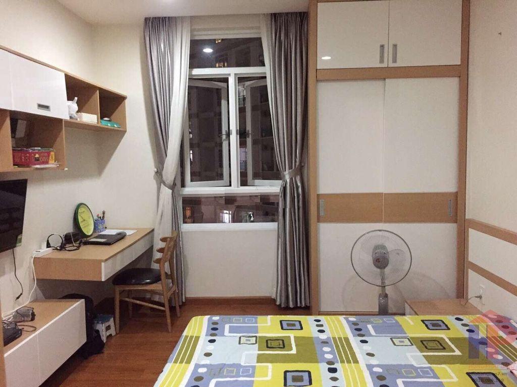Cho thuê căn hộ Him Lam Riverside, Him Lam, Phường Tân Hưng DT 77m2 Giá thuê 13 triệu/tháng LH 0909477288