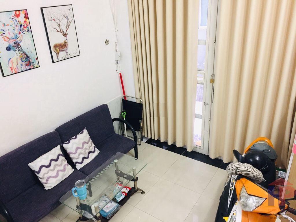 Bán nhà hẻm 645 Trần Xuân Soạn, Phường Tân Hưng DT 19.84m2 Giá: 2.3 tỷ thương lượng LH 0909477288