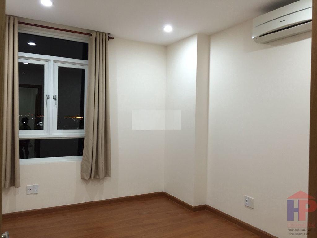 Cho thuê căn hộ Him Lam Riverside, Him Lam, Phường Tân Hưng DT 70m2, 2PN, 1WC Giá 11 tr/th LH 0909477288