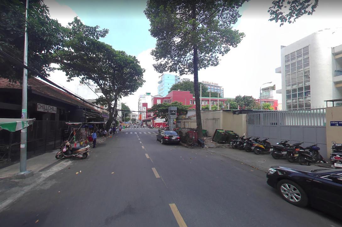 Bán đất dự án Thanh Nhựt (The Sun City Phước Kiển)