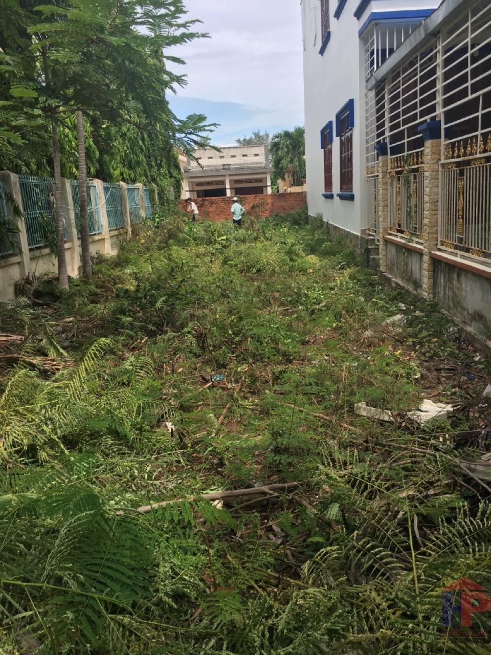Bán miếng đất mặt tiền đường Duyên Hải trung tâm thị trấn Cần Thạnh DT 6,5 x 30 Giá 7.5 tỷ LH 0913.999.003
