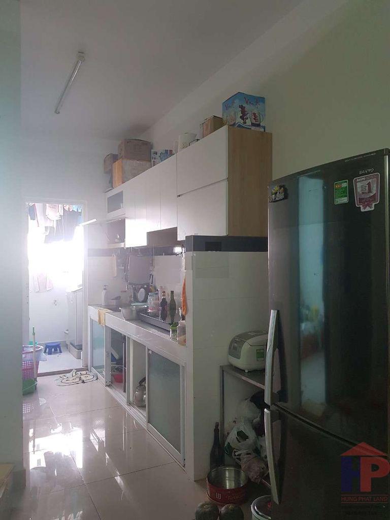 Bán căn hộ Belleza Phạm Hữu Lầu, Phường Phú Mỹ DT 48m2, 1 phòng ngủ, 1 wc Giá 1,3 tỷ LH 0909477288