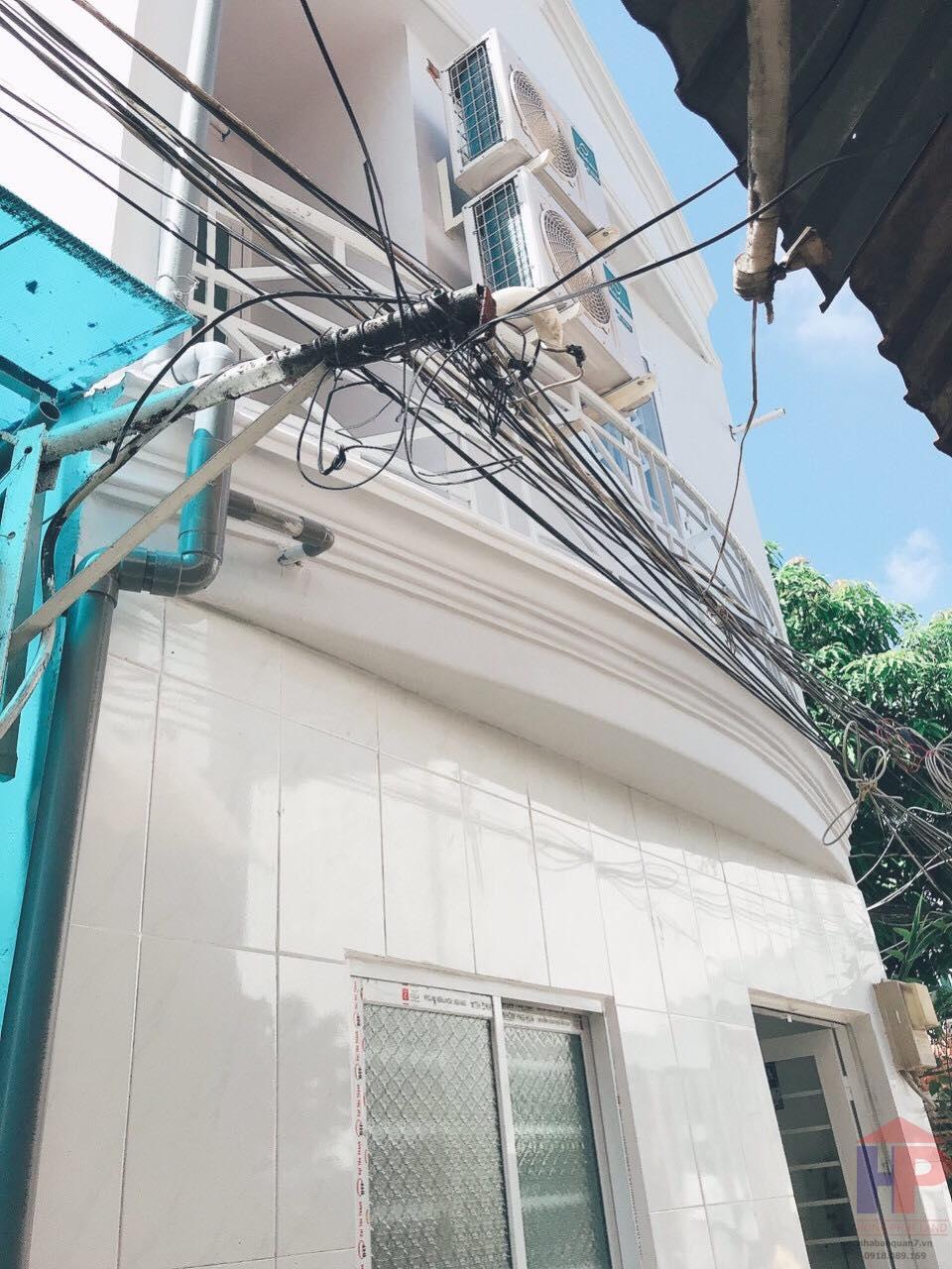 Bán nhà hẻm 38 Đặng Nhữ Lâm, Thị Trấn Nhà bè, Nhà Bè DT 54 m2 Giá 1.65 tỷ LH 0909477288