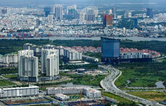 Nhà đất TP phía Đông biến động giá như thế nào trong vài năm qua?