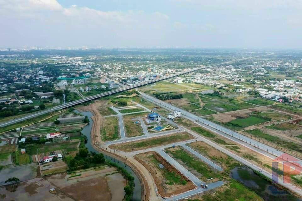 Đất nền đô thị vệ tinh: khẩu vị đầu tư mới